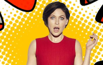 There's a HUGE change in store on tonight's Celebrity Big Brother launch