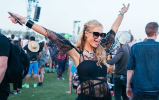The lineup for Coachella is HERE and it's incredible