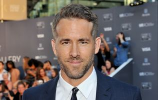 Everyone thought the same thing about Ryan Reynolds' Instagram picture