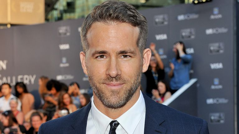 Everyone thought the same thing about Ryan Reynolds
