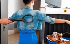 The bizarre thing you should never wear going to the airport
