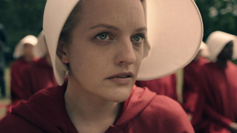 There's going to be an official sequel to The Handmaid's Tale next year