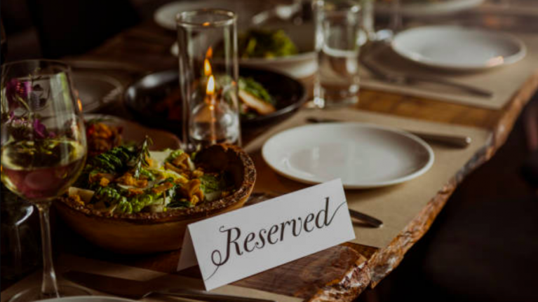 A Galway restaurant is giving away lots of free dinners in January