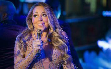 'Mariah Carey effect' Yep, tea sale have spiked since that NYE performance