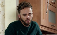 Corrie releases first look at David Platt sexual assault storyline
