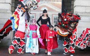 The schedule for Dublin's Chinese New Year celebrations has been released