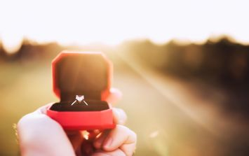 Man hides marriage proposal to girlfriend in scientific paper