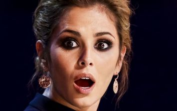 This woman is the spitting image of Cheryl and the internet is amazed