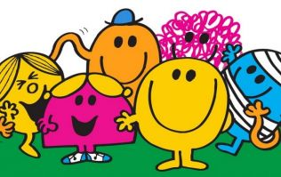 Mr Men and Little Miss have taken the leap into adulthood
