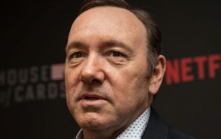 Police investigate another accusation of sexual assault against Kevin Spacey