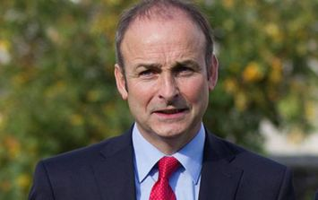 """""""We must act"""" - Micheál Martin in favour of repealing Eighth Amendment"""