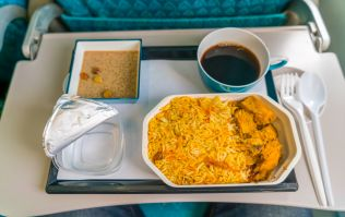 Dublin Airport is upgrading its airplane food and frequent flyers are rejoicing