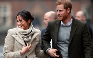 Meghan and Harry are looking for a media graduate to work for them