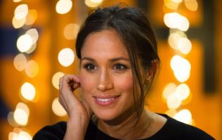 Meghan Markle 'cried the first time she saw her wedding dress'
