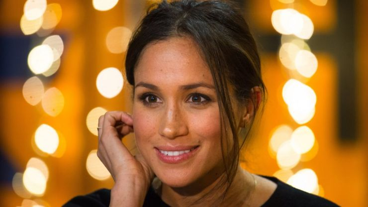 Just like us! Meghan Markle shares her favourite Jo Malone perfume