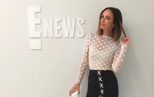 E! News exec claims Catt Sadler's pay had nothing to do with gender