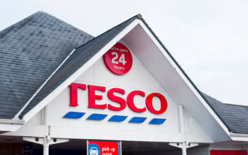 Tesco issues recall for chocolate cake due to 'unsafe' ingredients