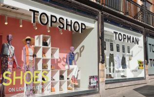 Penneys and Topshop have two identical blouses in - but one's three times dearer