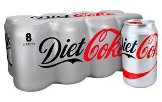 Diet Coke cans are changing alongside the addition of four new flavours