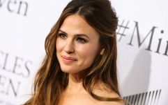 Jennifer Garner reveals her quick breakfast snack for staying in shape