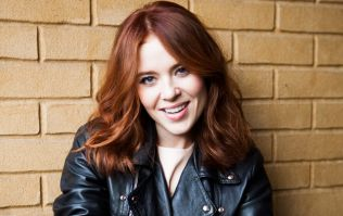 Angela Scanlon says it's a 'dream come true' as she lands new gig