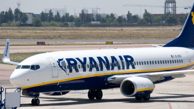 Ryanair are changing their baggage policy yet again