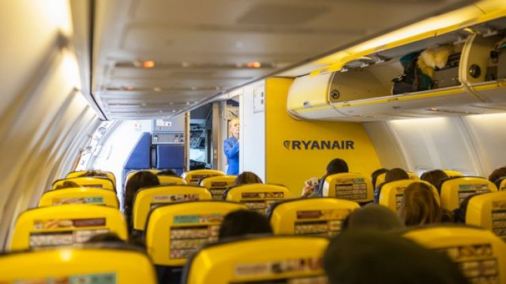 Flying soon? Ryanair is closing online check in for 12 hours this week