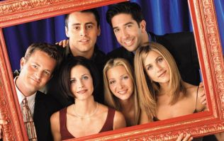 Friends fans are absolutely freaking out over this fact, and yep, we feel SO OLD