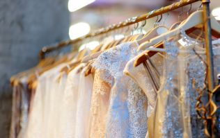 An affordable new bridal boutique has opened in Dublin and it sounds dreamy
