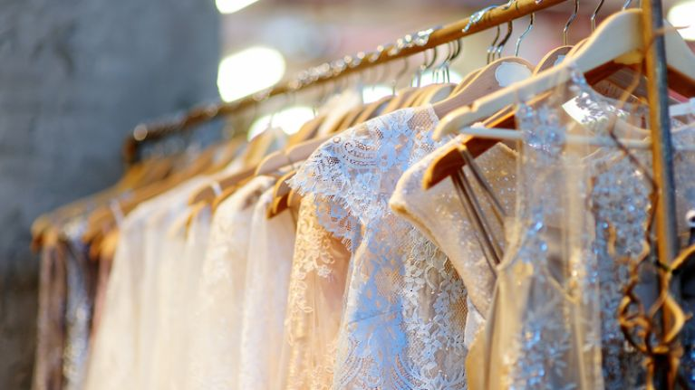 Ireland's top bridal boutique has been named and it looks gorgeous