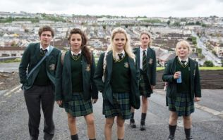 The stars of Derry Girls have revealed that tonight's finale is going to be EPIC