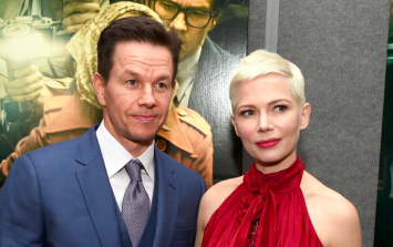 Michelle Williams earned 1,500 times less than Mark Wahlberg for movie reshoot
