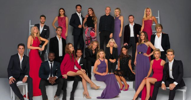 One of the popular stars on Made in Chelsea has quit