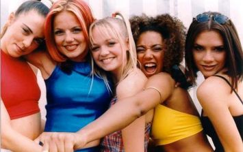 Spice World The Movie is coming BACK to these cinemas in Ireland