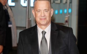 Tom Hanks has gotten it totally wrong about Irish people