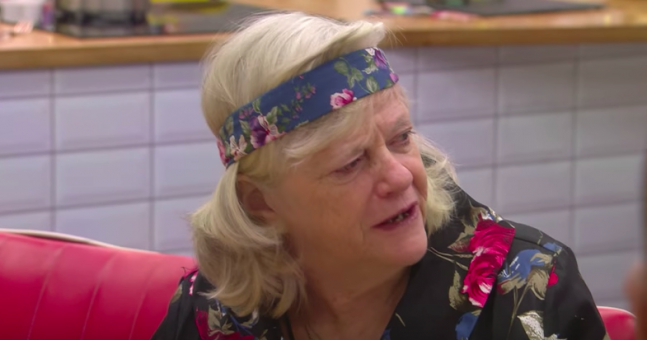 Ann Widdecombe thinks the #MeToo movement is 'destroying men'