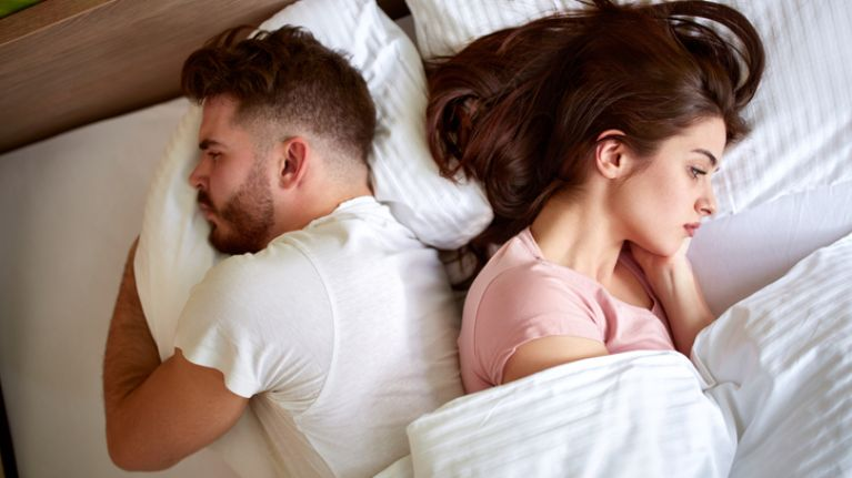 Psychologist says lots of us are 'micro-cheating' in our relationships - but what is it?