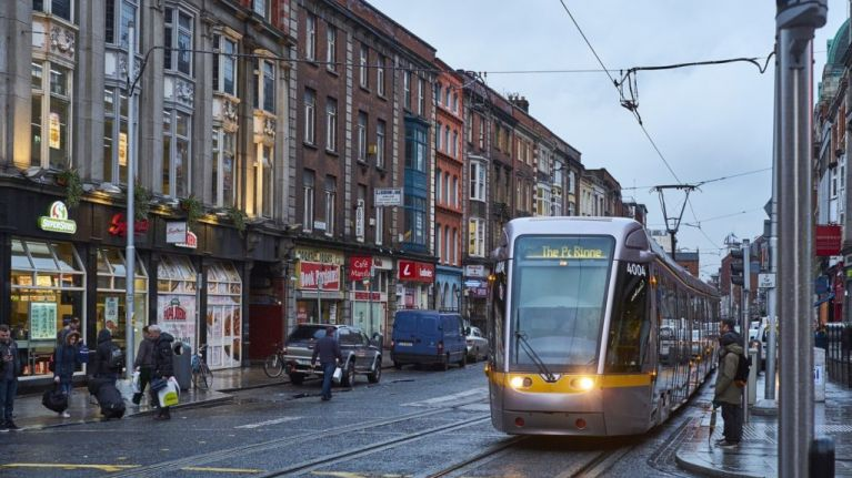 Luas has admitted to overcharging commuters... but HOW did this happen?