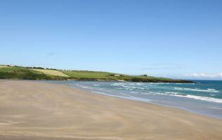 Ireland's best beach has been revealed and we really can't argue