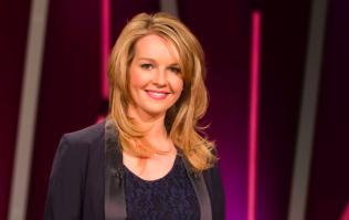 Claire Byrne has landed a new presenting gig with RTÉ