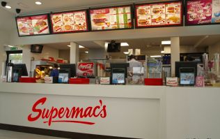 Supermac's opening six new stores because you can never have enough chicken wraps
