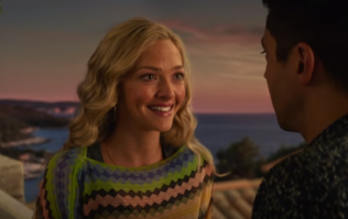 The new trailer for Mamma Mia 2 has landed and it legit gave us goosebumps