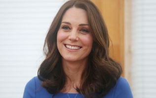 Has Kate Middleton revealed the gender of royal baby number three?