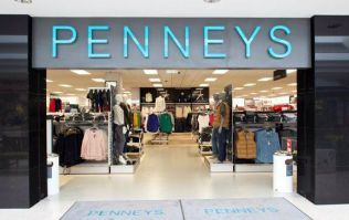 Have you seen the stunning €12 lingerie set that just dropped in Penneys though?