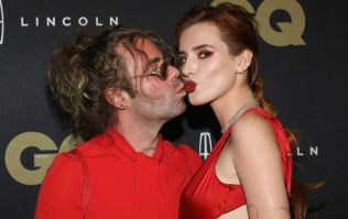 Could Bella Thorne and Mod Sun be on the rocks after his latest stunt?