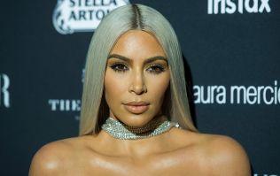 Kim Kardashian has been raving about this €10 anti-aging serum