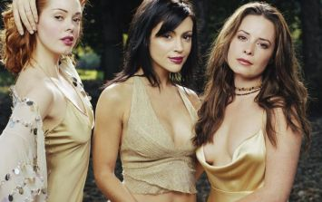 One of the new cast members for the Charmed reboot has been announced