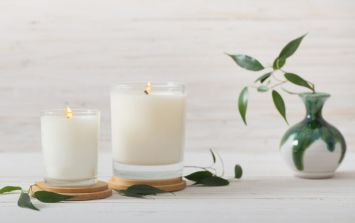 This seriously simple hack will make your expensive candles last longer