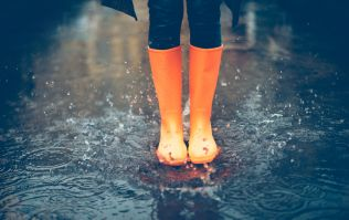 Met Éireann issue a weather warning for just one county