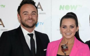 A load of people reckon that Ant McPartlin and Scarlett Moffatt are dating